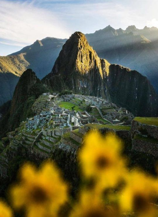 Discover the Gay Side of Peru with Us!