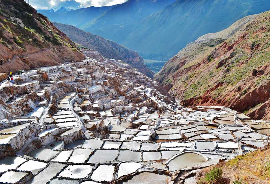 Day 4: Sacred Valley of The Incas